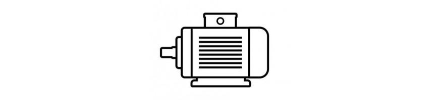 moteur pompe servomoteur