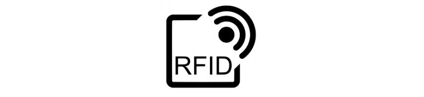 ARM FPGA RFID